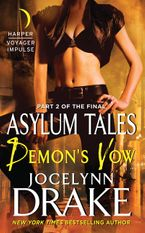 Demon's Vow eBook  by Jocelynn Drake