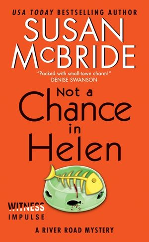 Not a Chance in Helen book image