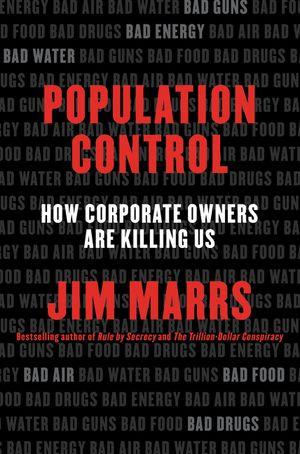 Population Control book image