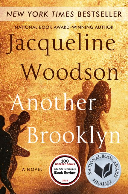 Another Brooklyn - Jacqueline Woodson - Hardcover
