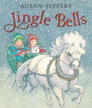 Jingle Bells book image