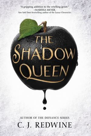 The Shadow Queen book image