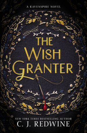 The Wish Granter book image