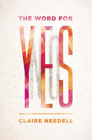 The Word for Yes book image