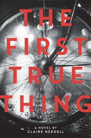 The First True Thing book image