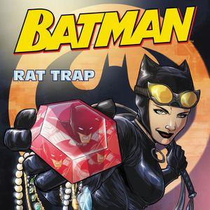 Batman Classic: Rat Trap book image