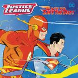 Justice League Classic: Race to Save the Day!