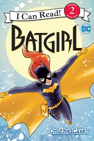 Batgirl Classic: On the Case! book image