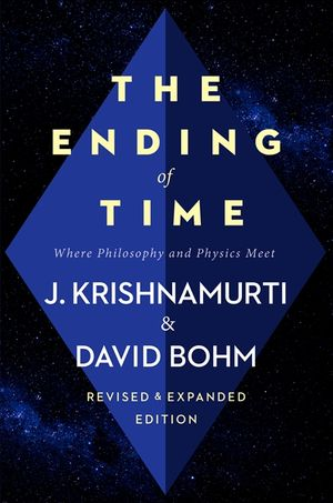 The Ending of Time book image