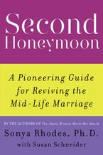 Second Honeymoon Paperback  by Sonya Rhodes