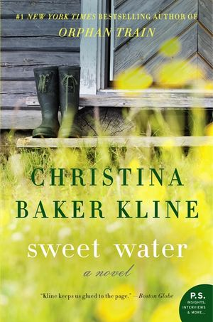 Sweet Water book image
