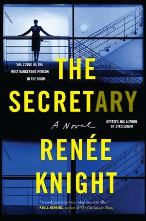 The Secretary book image