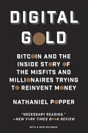 Digital Gold book image