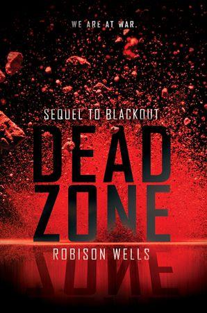 DEAD ZONE (INTERNATIONAL EDITION)