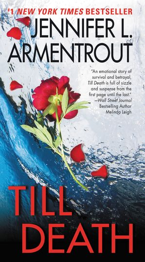 Till Death Paperback  by Jennifer Armentrout