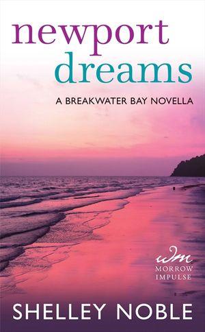 Newport Dreams book image
