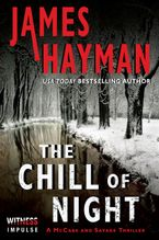 The Chill of Night Paperback  by James Hayman