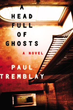 A Head Full of Ghosts book image