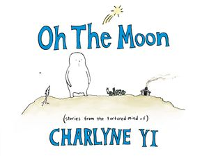 Oh the Moon book image