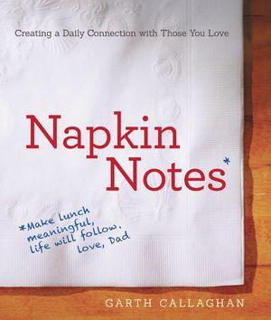 Napkin Notes book image
