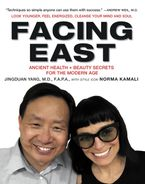 Facing East Hardcover  by Jingduan Yang