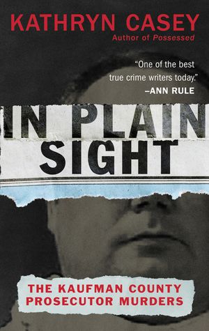 In Plain Sight book image
