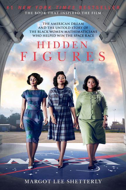 Hidden Figures - Margot Lee Shetterly - E-book