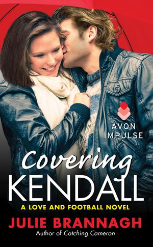 Covering Kendall book image