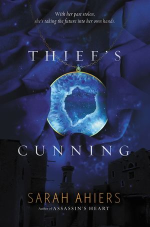 Thief's Cunning book image