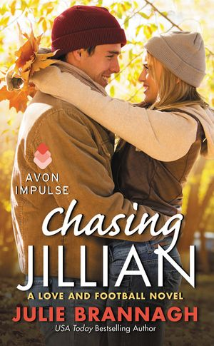 Chasing Jillian book image