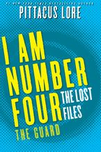 I Am Number Four: The Lost Files: Return to Paradise