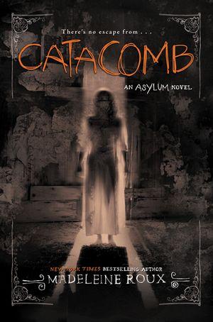 Catacomb book image