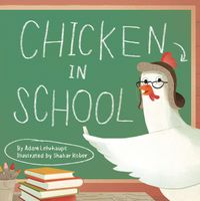chicken-in-school