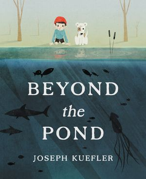 Beyond the Pond book image