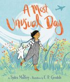 A Most Unusual Day Hardcover  by Sydra Mallery