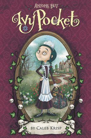 Anyone but Ivy Pocket book image