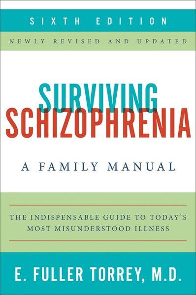 Book web sampler surviving schizophrenia 6th edition e book fandeluxe Images