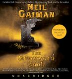 the-graveyard-book-cd