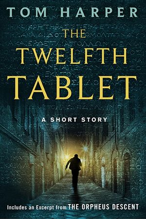 The Twelfth Tablet book image
