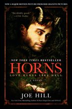horns-movie-tie-in-edition
