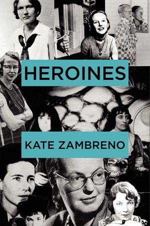 Heroines book image