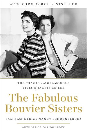 The Fabulous Bouvier Sisters book image