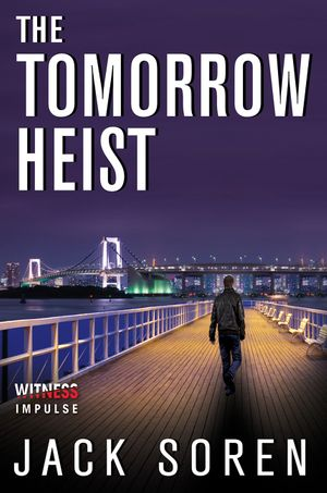 The Tomorrow Heist book image