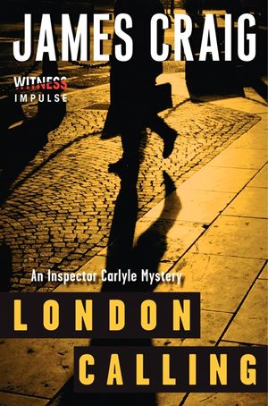 London Calling book image
