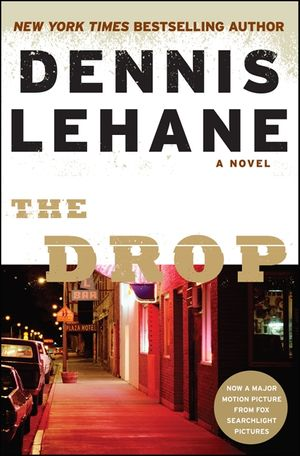 The Drop book image