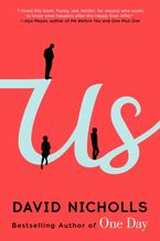 Us Hardcover  by David Nicholls