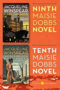 maisie-dobbs-bundle-4-elegy-for-eddie-and-leaving-everything-most-loved