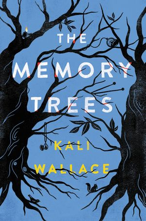 The Memory Trees book image