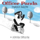 Officer Panda: Fingerprint Detective