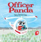 Officer Panda: Sky Detective